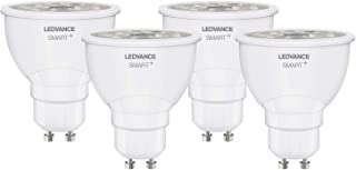 Ledvance Smart Home Light Bulbs, 5.5 W, Rgbw Colour Changing