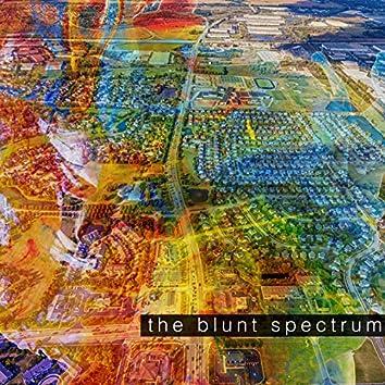 The Blunt Spectrum