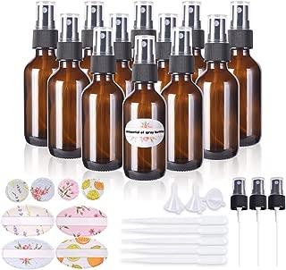 Best essential oil bottles wholesale Reviews