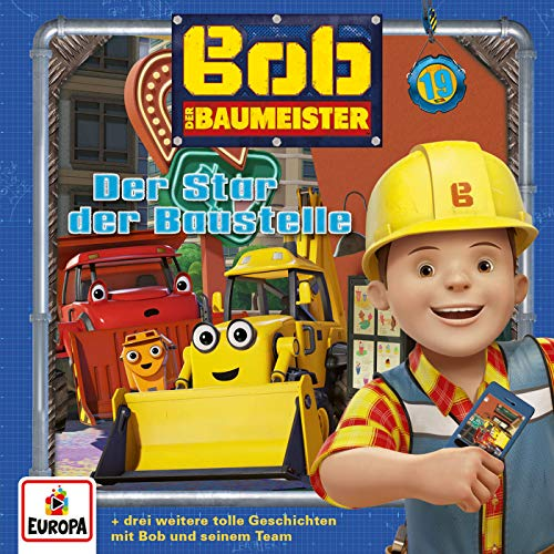 019/Der Star der Baustelle