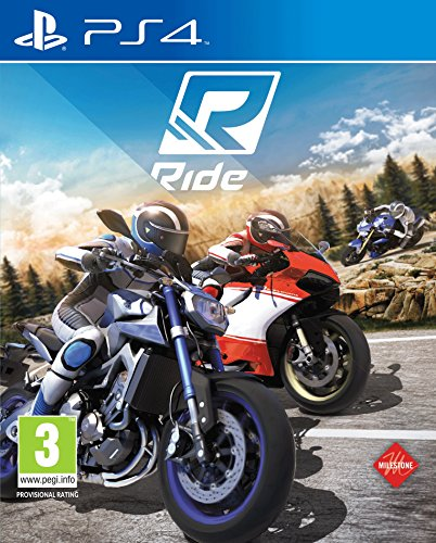 Ride (Playstation 4) [importación inglesa]