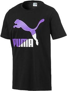 PUMA Men's Classics Logo Tee