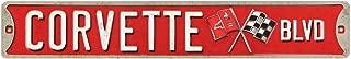 Best corvette wall decor Reviews