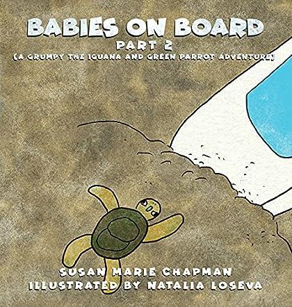 Babies On Board Part 2