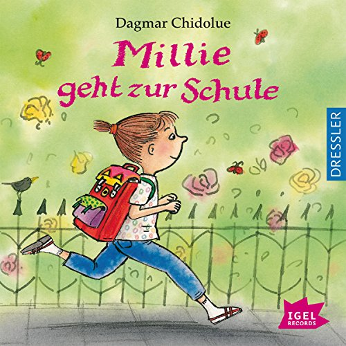 Millie geht zur Schule                   By:                                                                                                                                 Dagmar Chidolue                               Narrated by:                                                                                                                                 Anna Carlsson                      Length: 2 hrs and 17 mins     Not rated yet     Overall 0.0