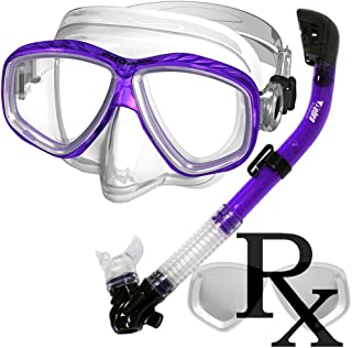 Best diving masks for glasses wearers Reviews