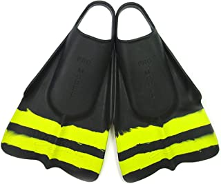 Slyde Handboards DaFin Made Limited Edition Swim Fins for Handboarding, Swimming and Bodysurfing. (Free Bag Included)