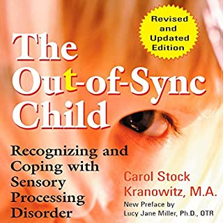 The Out-of-Sync Child cover art