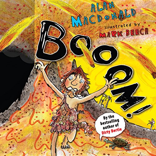 Couverture de Iggy the Urk: Booom!