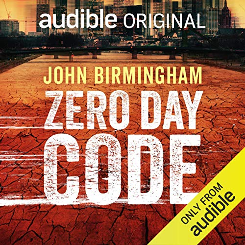 Zero Day Code cover art