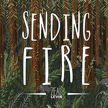Sending Fire