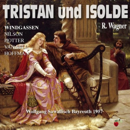 Tristan und Isolde: Act II -