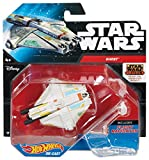 Hot Wheels - Nave Star Wars Rebel Ghost (Mattel CGW62)