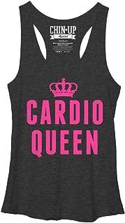 Best cardio queen shirt Reviews
