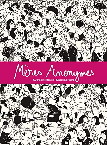 Mères Anonymes - tome 0 - Mères anonymes