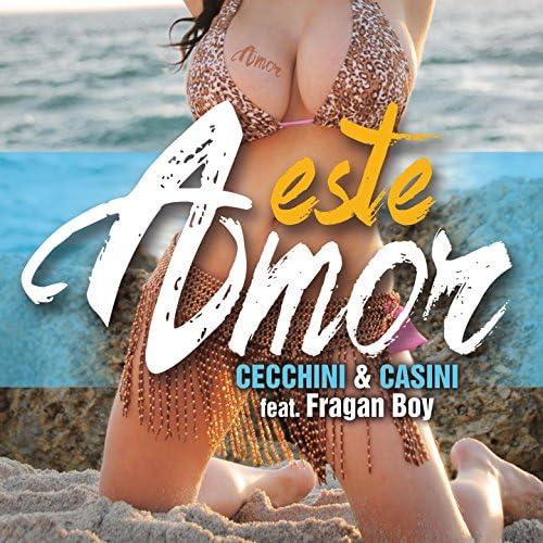Cecchini, Casini feat. Fragan boy