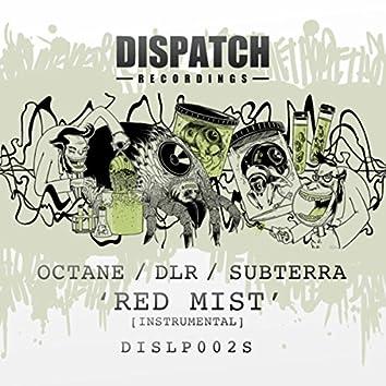 Red Mist (Instrumental)