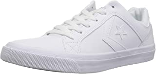 Best converse leather sneakers white Reviews