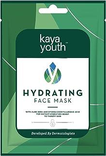 Kaya Youth Hydrating Face Mask, 20g