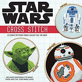 10 Mejor Star Wars Cross Stitch Patterns de 2020 – Mejor valorados y revisados