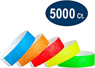 Best plain paper wristbands Reviews