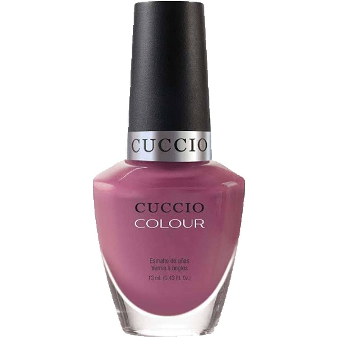 愚かな経営者新着Cuccio Colour Gloss Lacquer - Pulp Fiction - 0.43oz/13ml