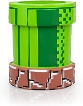 Nintendo Super Plumber Warp Pipe Foam Can and Bottle Cooler