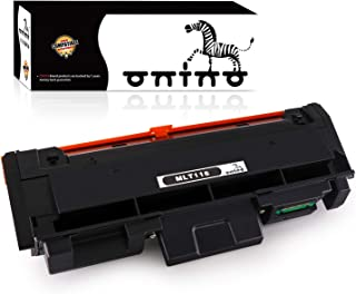 ONINO MLT-D116L Cartucho de Tóner Compatible con Samsung MLT-D116S para Samsung SL-M2675FN 2875FW 2875FD SL-M2835 M2825DW M2885FW SL-M2625 2625D 2825DW 2825WN
