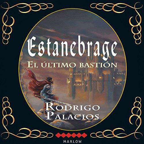 Estanebrage [Estanebrage] cover art