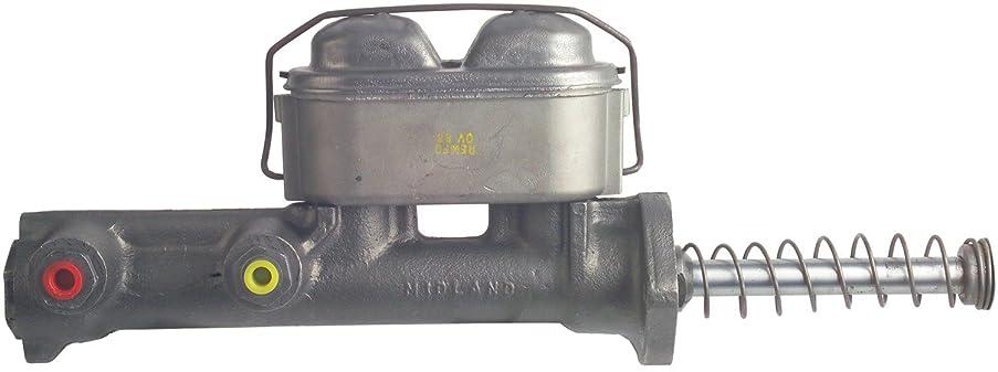 Cardone 10-8029 Remanufactured Master Cylinder