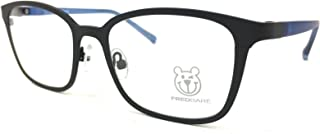Blue Grey Children Designer Eyeglasses Frames Fashion - Fb143