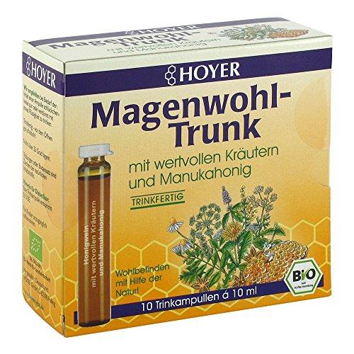 Hoyer Bio Magenwohl-Trunk (1 x 100 ml)