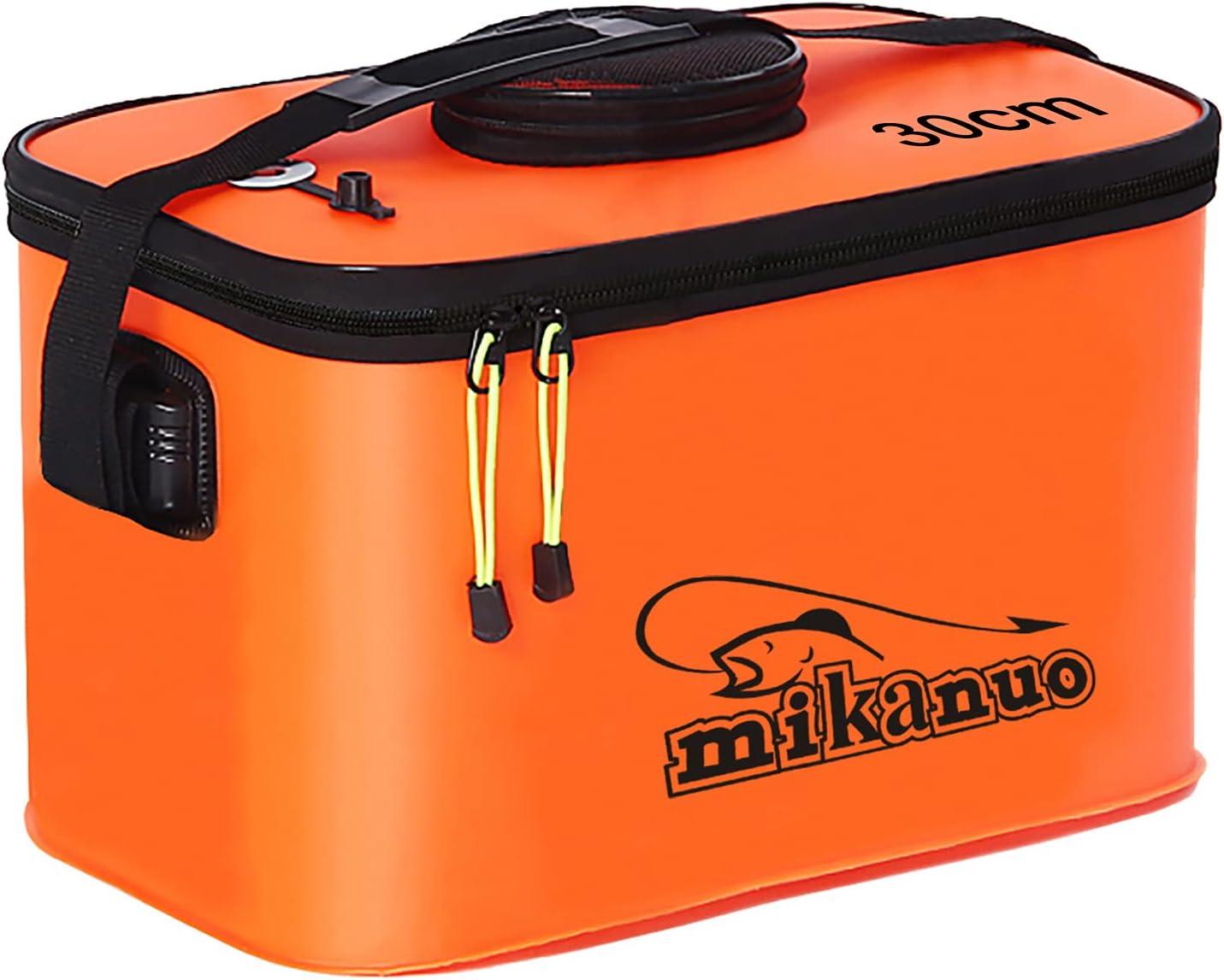 Fishing Bucket Foldable Fish EVA Multi-Functional Fishin Max 74% OFF Courier shipping free