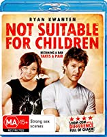 Not Suitable for Children / [Blu-ray]