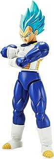 Bandai Hobby Figure-Rise Standard Super Saiyan God Super Saiyan Vegeta Dragon Ball Super
