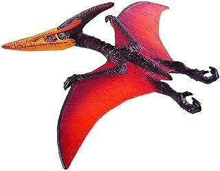 Amazon Es Los Dinosaurios Voladores Juguetes Y Juegos El quetzalcoatlus fue el animal más majestuoso y grande que ha volado en el planeta, tenía uno de los pterosaurios más grandes fue el pteranodon. dinosaurios voladores juguetes y juegos