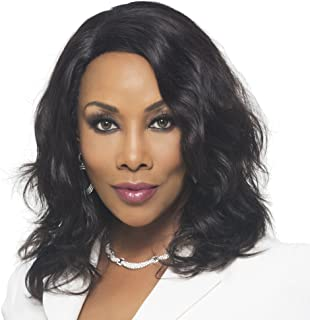 Vivica A. Fox Hair Collection NATURE - Remi Natural Wig in Color 1