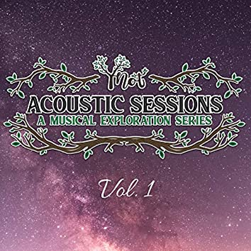 Y-Not Acoustic Sessions, Vol. 1