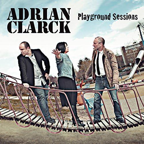 Adrian Clarck feat. Sandrine Conry, Damien Argentieri & David Pouradier Duteil