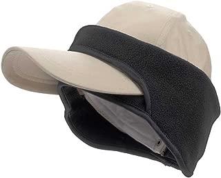 over the cap ear warmer