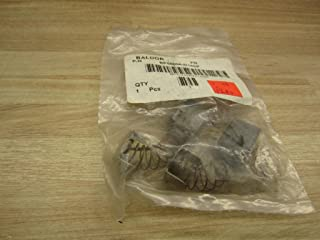 BALDOR RELIANCE BP5000AW14SP 2/Pack, Price/Pack of 2, Carbon Brush Set, Grade PHB