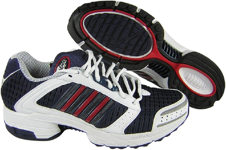 Adidas Response ClimaCool White bluee