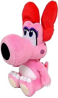 Sanei Super Mario Birdo Plush Doll