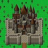 Survival RPG 3 - Atemporal em pixel retrô 2D. Vá em uma caça ao tesouro e lute contra dinossauros e dragões.