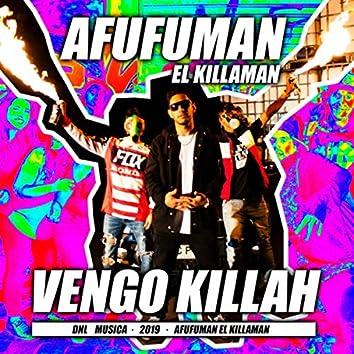 Vengo Killah