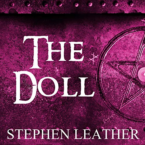 The Doll     A Jack Nightingale Short Story              By:                                                                                                                                 Stephen Leather                               Narrated by:                                                                                                                                 Paul Thornley                      Length: 1 hr and 11 mins     3 ratings     Overall 4.3