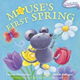 Mouse's first spring book