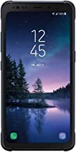 Samsung Galaxy S8 Active (G892A) GSM Unlocked Military-Grade Durable Smartphone w/ 5.8in Shatter-Resistant Glass, Meteor G...