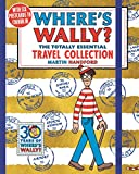 Where's Wally? The Totally Essential Travel Collection [Lingua Inglese]