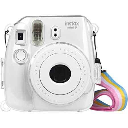 Fintie Tasche Für Fujifilm Instax Mini 9 Mini 8 Mini 8 Elektronik